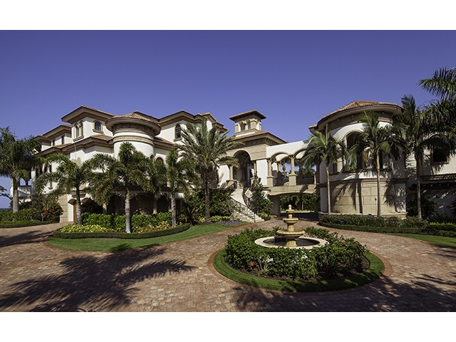 Naples, FL - $17,900,000