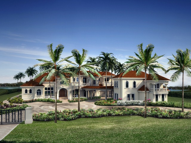 Naples, FL - $16,900,000