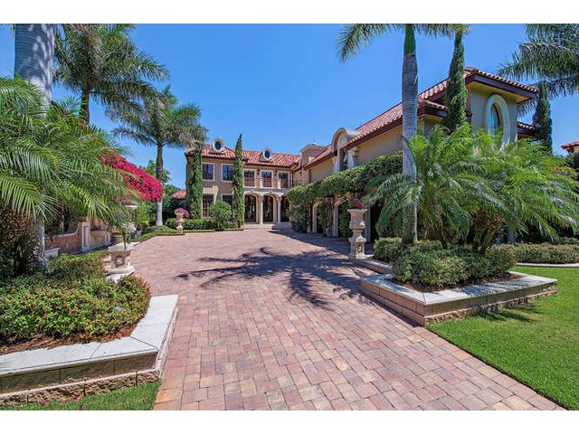 Naples, FL - $13,450,000